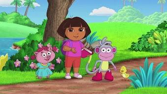 La visite médicale de Dora