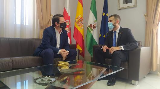 Almería y Córdoba se unen por la hostelería