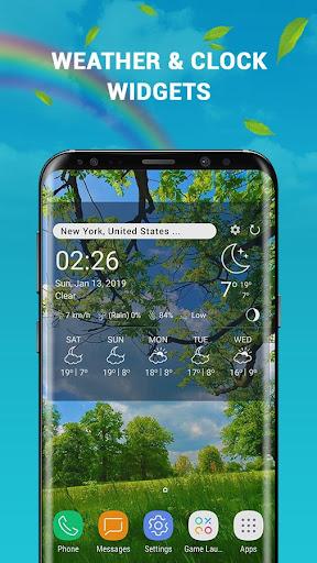 توقعات الطقس 2019 screenshot 3