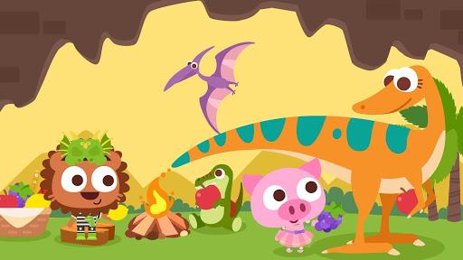 Papo World Dinosaur Island 1.1.1 screenshots 10