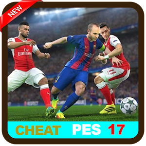 Cheat PES 2017 New