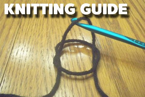 How To Knitting Tutorial
