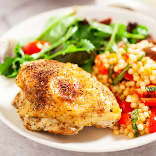 Mediterranean Chicken Thighs Recipes.