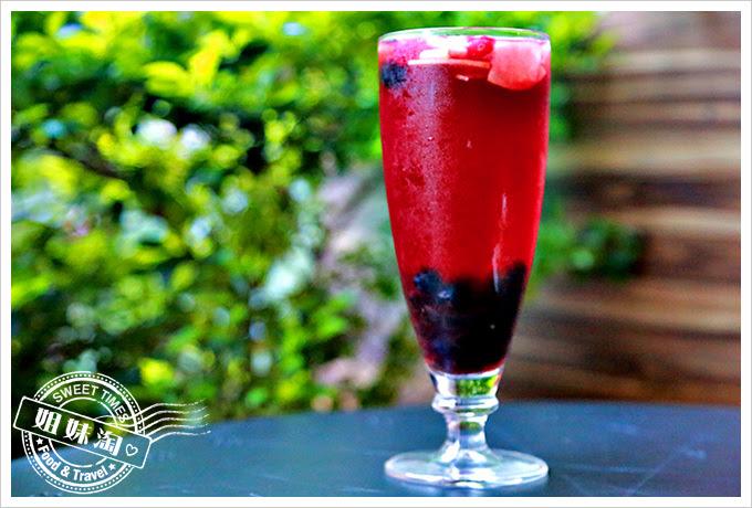 霍克伯爵EARL HAWK繽紛綜合莓果茶2