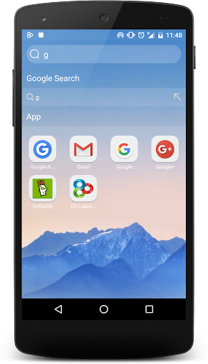 Download OS 10 Launcher QHD Google Play softwares ...