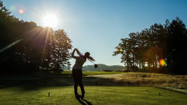 Ladies European Tour Golf