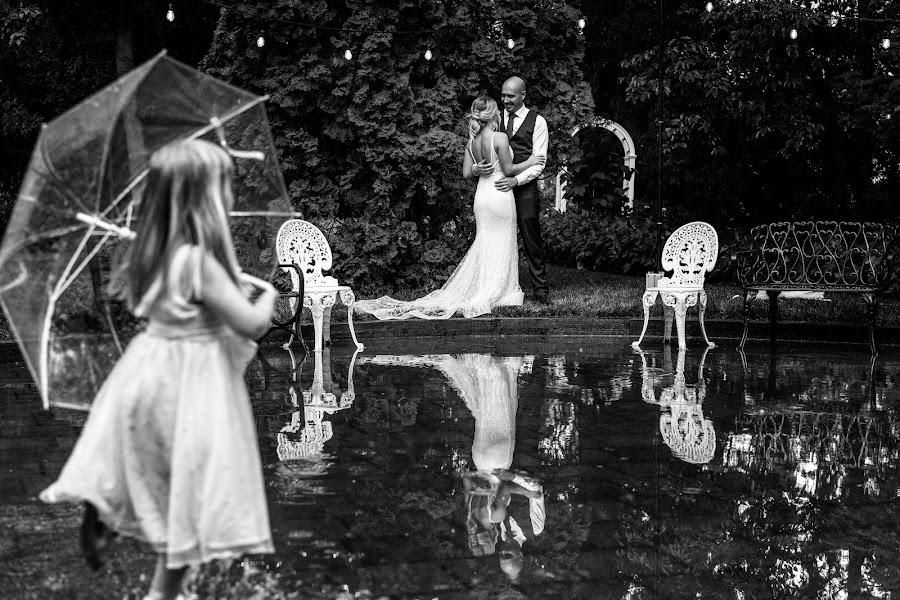 Wedding photographer Marcin Karpowicz (bdfkphotography). Photo of 09.07.2019