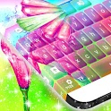 Spring Skin for Keyboard icon