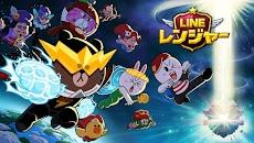LINE レンジャー-ブラウンやコニーを率いて大戦争!タワーディフェンスRPG!のおすすめ画像5