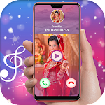 Nepali Video Ringtone for Incoming Call-Caller ID 2.0