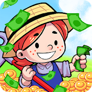 Idle Farm Inc. - Agro Tycoon Simulator