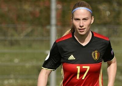 Janice Cayman et les Belges de Lille savent ce qui les attend en Coupe de France