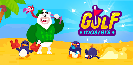 Golfmasters - Fun Golf Game - Apps on Google Play