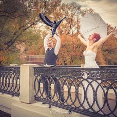 Wedding photographer Dmitriy Kruzhkov (fotovitamin). Photo of 23.10.2012