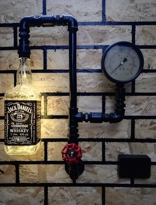 Illuminazione Alcolica di Giacomon