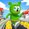 Gummy Bear Running - Endless Runner 2020 icon