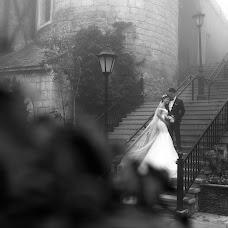 Wedding photographer Thịnh Lê (LeThinharc). Photo of 19.10.2017