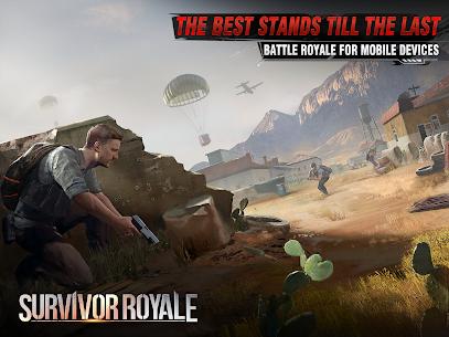 Survivor Royale 1.124 7