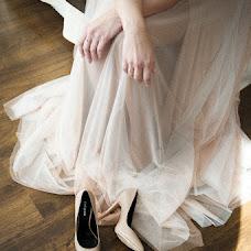 Wedding photographer Yuliya Sergeeva (Kle0). Photo of 02.02.2018