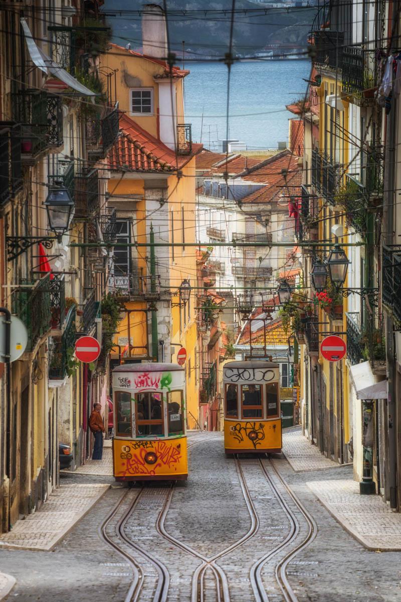Rua Bica di fedevphoto