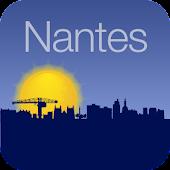 Météo Nantes
