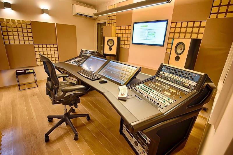 Spotlight Reclame Studio V2