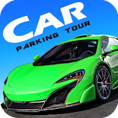 Car Parking Tour