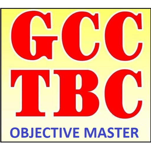GCC TBC Objective Questions Practice - App su Google Play