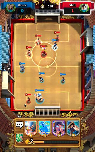 Soccer Royale: Clash Games 1.6.1 screenshots 6
