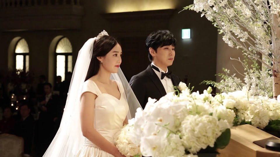 super junior sungmin wife sae un