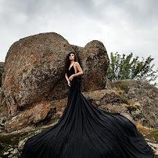 Wedding photographer Sergey Abalmasov (basler). Photo of 24.07.2018