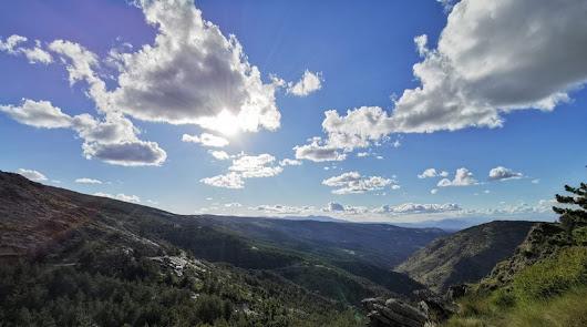 Más de 10.000 firmas para que la Sierra de los Filabres sea Parque Natural
