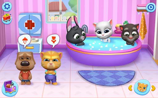 My Talking Tom Friends screenshot 15