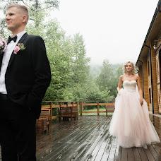 Свадебный фотограф Дарья Чачева (chacheva). Фотография от 20.05.2018