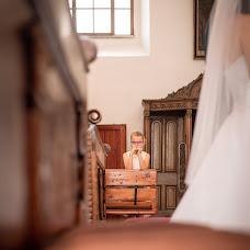 Wedding photographer Jan Zavadil (fotozavadil). Photo of 12.07.2018