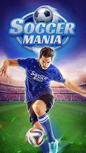 Soccer Mania for PC