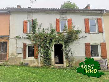 maison à Montferrier (09)
