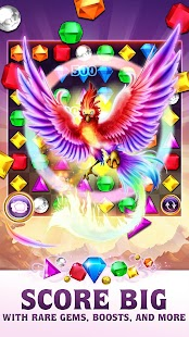 Bejeweled Blitz- screenshot thumbnail