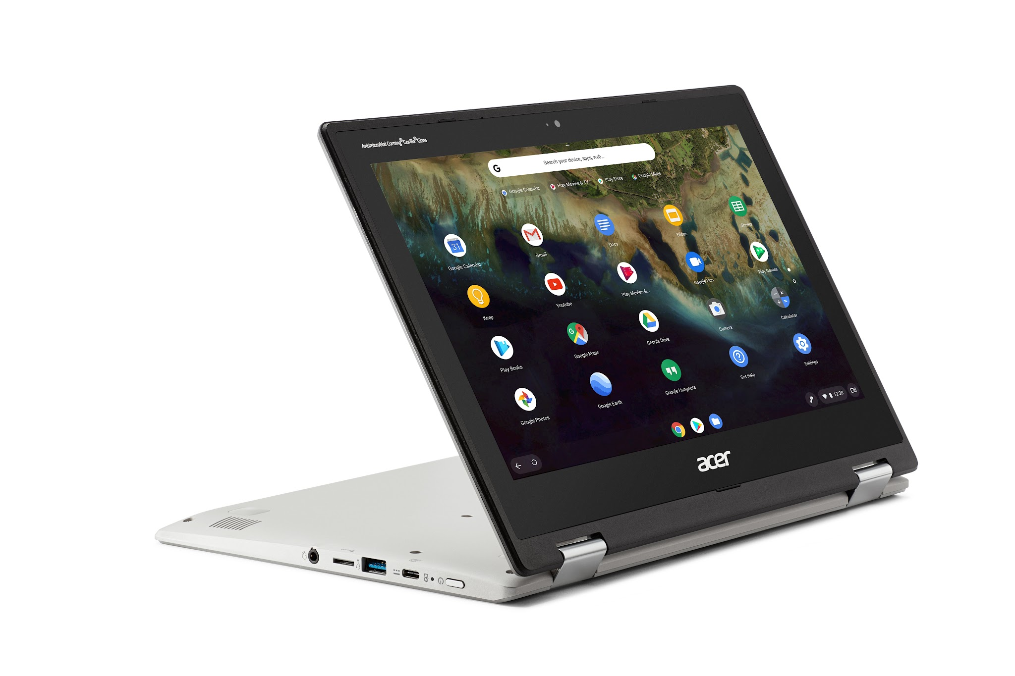 Acer Chromebook Spin 11 (CP311-1H) - photo 5