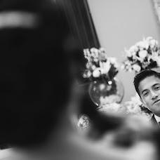 Wedding photographer Winny Sarmiento (Sogni). Photo of 10.03.2016