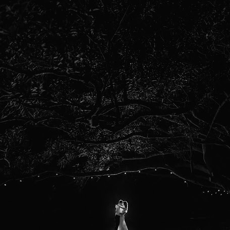 Wedding photographer Van Middleton (middleton). Photo of 19.11.2017