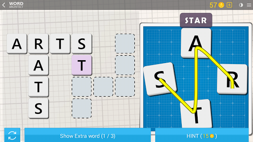 Word Architect - More than a crossword 1.0.2 screenshots 18