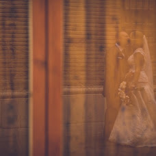Wedding photographer Sergio Pereira roman (sergioroman). Photo of 15.10.2016