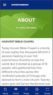 Harvest Bible Chapel Barbados - náhled