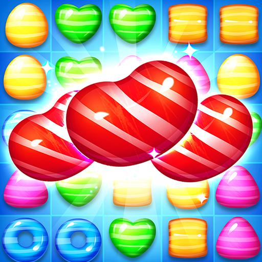 Candy Burst - Sweet Sugar Blast (game)