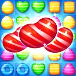Candy Burst - Sweet Sugar Blast Icon