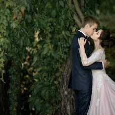 Wedding photographer Kirill Drevoten (Drevatsen). Photo of 28.10.2017