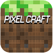 Game Pixel Craft : Building and Crafting APK for Windows Phone
