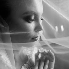 Wedding photographer Anna Parsanova (isnotcracked). Photo of 05.09.2018