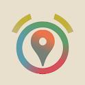 Naplarm - Location Alarm / GPS Alarm icon